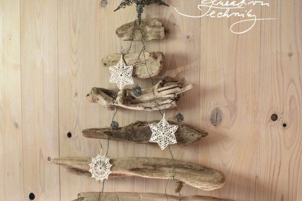 Hygge styl: vlastní výroba vánoční dekorace