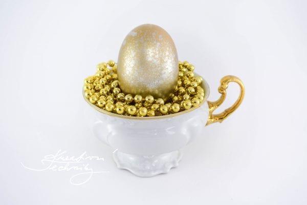 Zdobení velikonočních vajíček: návod jak vajíčka obarvit rychle a originálně