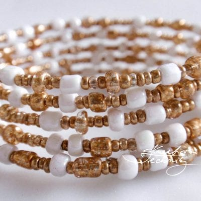 Beading: patterns for beginners