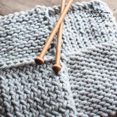 RUČNÍ PRÁCE: návody na pletení I.