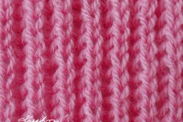 RUČNÍ PRÁCE – vzory na pletení I.