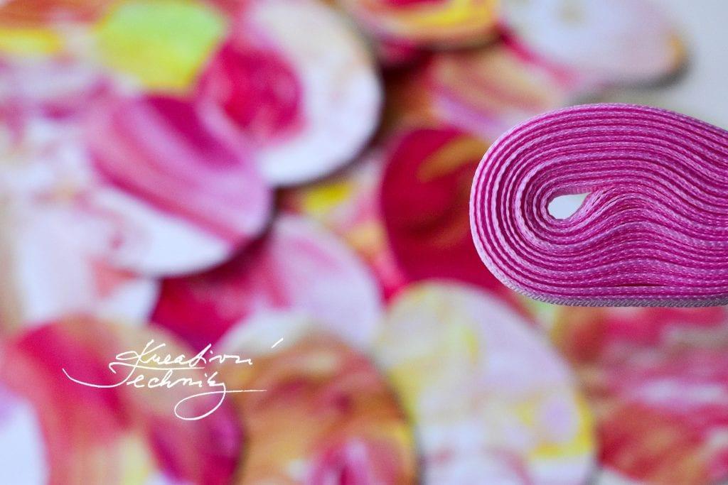 Velikonoční vajíčka z papíru, DIY. Výroba dekorace. Velikonoční tvoření s dětmi. Dekorace z větví. Tvoření velikonoční dekorace. Velikonoční dekorace z papíru. Pdf šablona..