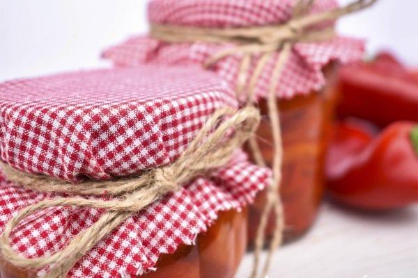 Nakládané kapie: recept na zavařování paprik