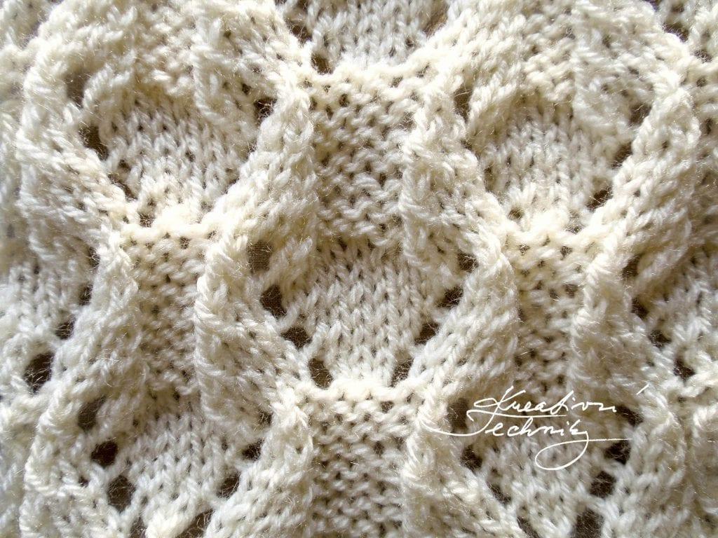 Ažurové vzory pro ruční pletení. Ažurové vzory na pletení návody. Ažurové vzory na pletení. Ažurové vzory. Ažurový vzor. Pletené dírkové vzory návod. Dírkové vzory. Ruční práce. Vzory na pletení zdarma. Ruční pletení.