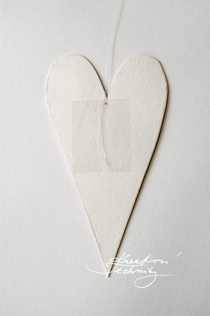 Dekorace na Valentýna. Srdce. Valentýnské tvoření. Svatý Valentýn. Diy.