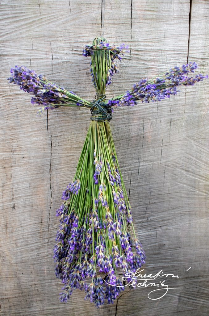 Lavender crafts ideas, lavender decoration, how to make original lavender decorations, ornaments from lavender, lavender tutorials, summer creation, creation from natural products