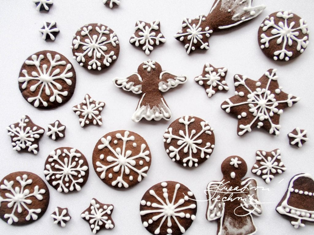 Christmas gingerbreads recipe ,Christmas gingerbreads are one of the favorite Christmas sweets all around the world.