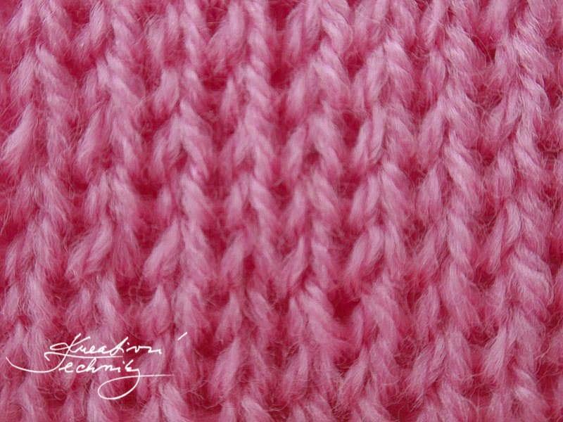Ruční pletení -  Jednoduchý patent, návody na pletení zdarma