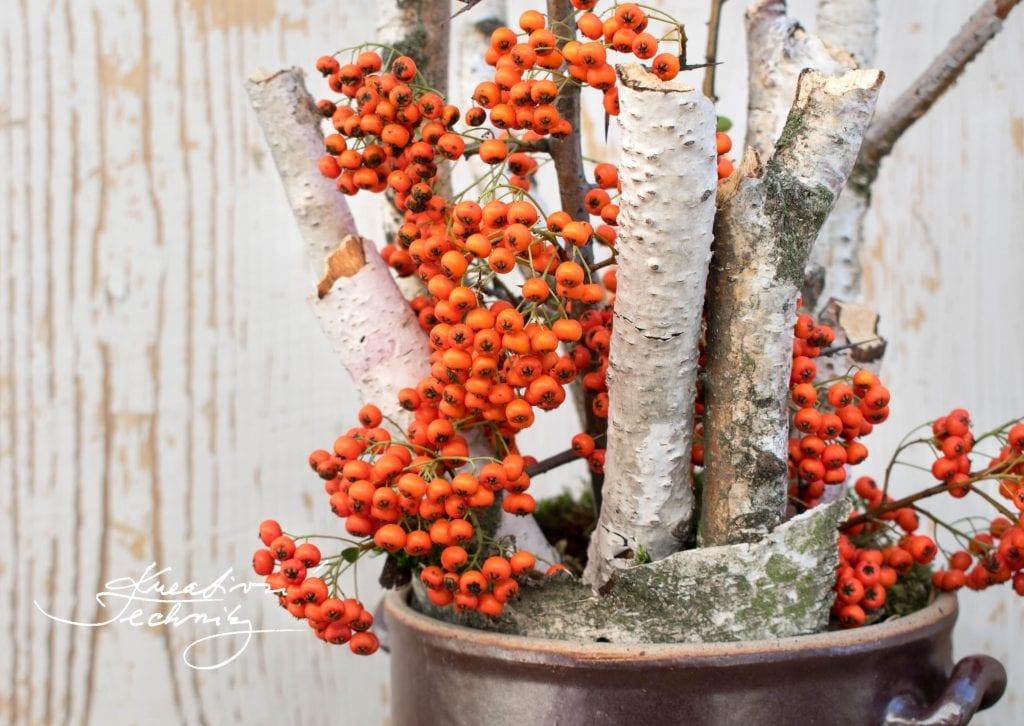 Podzimní výzdoba. Podzimní tvoření. Podzimní dekorace rady a nápady. Podzimní truhlík. Podzimní dekorace před dveře. Rakytník. Recyklace. Upcyklace. Recy věci.
