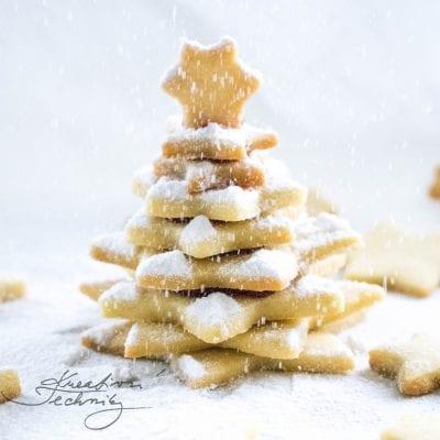 Linecké vánoční stromečky