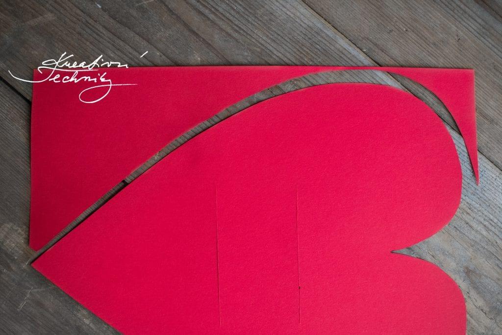 Valentýn, valentýnská dekorace na stůl, DIY, valentýnské tvoření, valentýnská dekorace, DIY dekorace