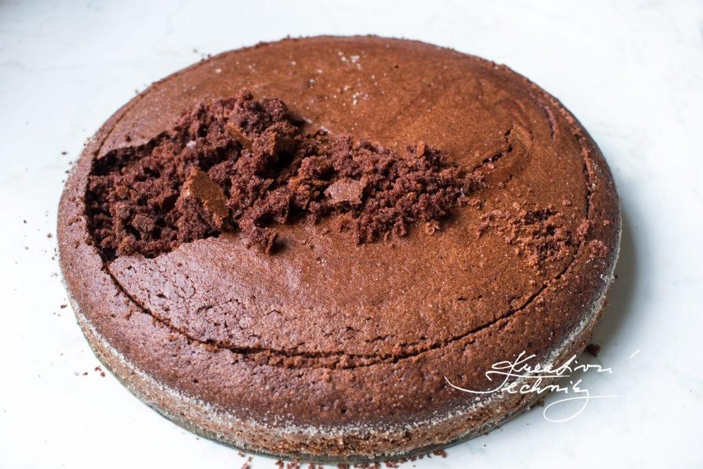 Krtkův dort recept.. Domácí krtkův dort. Jednoduchý krtkův dort. Krtkův dort nejlepší recept. Dort krtek. Recept na krtkův dort.