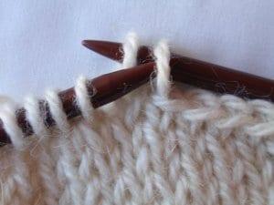 uzavírání ok přetahováním, vzory na ruční pletení,vzory na pletení, pletené vzory, vzory na pletení zdarma, vzory pro ruční pletení, ruční práce, návod, popis, postup